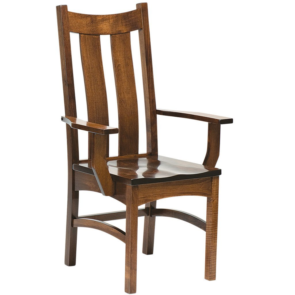 amish dining room chairs   Country Shaker Dining Chair   Amish Dining Chairs – Amish ...