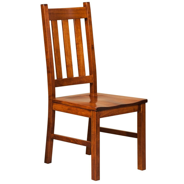 Denver Dining Chair - Amish Tables  - 1