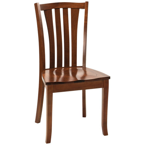 Harris Dining Chair - Amish Tables  - 1