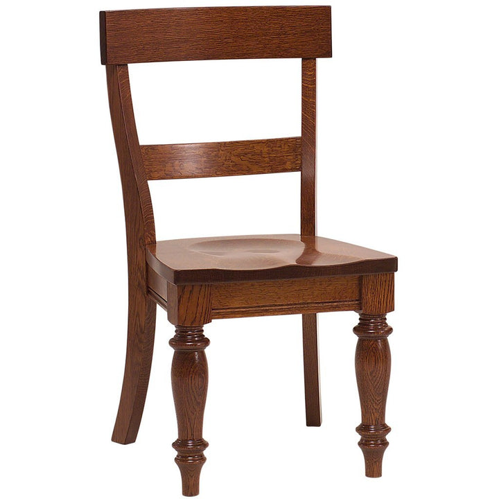 Harvest Dining Chair - Amish Tables  - 1