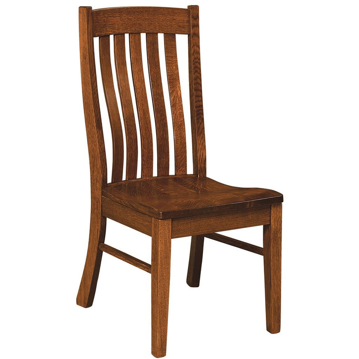 Houghton Dining Chair - Amish Tables  - 1