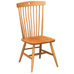 Amish Tables Shaker Chair Styles