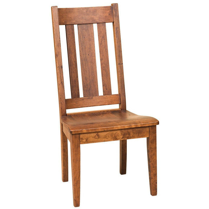 Jacoby Dining Chair - Amish Tables  - 1