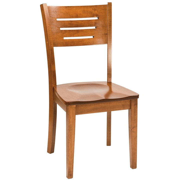 Jansen Dining Chair - Amish Tables  - 1