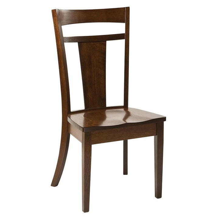 Dining Chair - Livingston Dining Chair