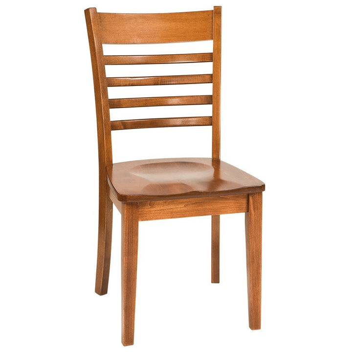 Louisdale Dining Chair - Amish Tables  - 1