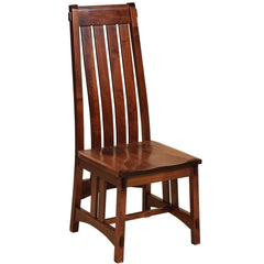 Amish Tables Arts and Crafts Chair Styles