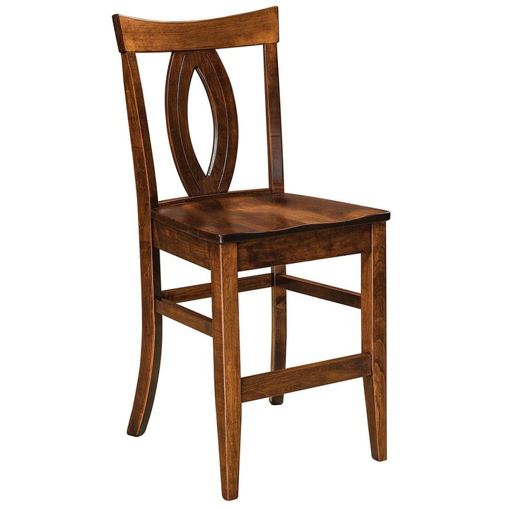Miami Dining Chair | Contemporary Dining Chairs – Amish Tables