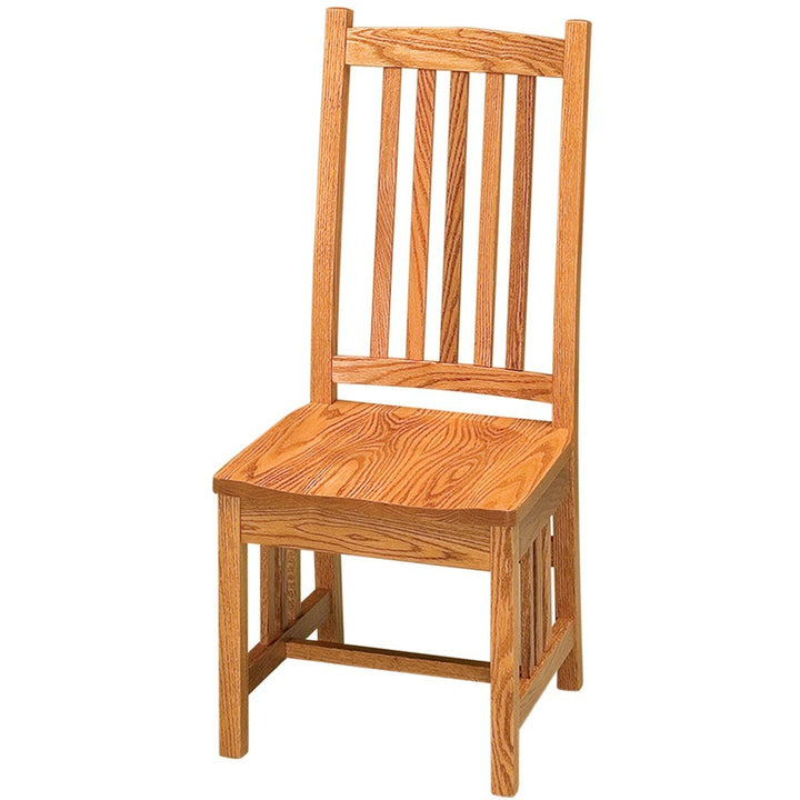 Mission Dining Chair - Amish Tables  - 1