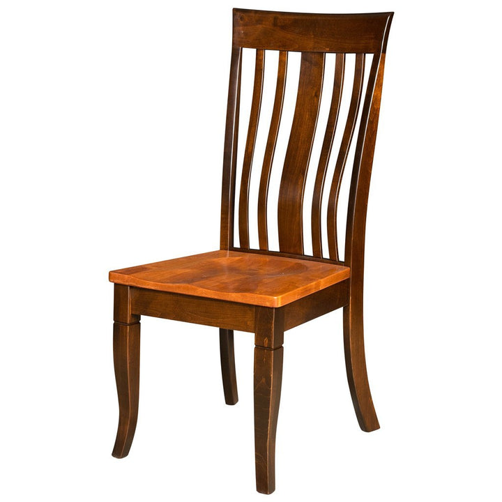 Newbury Dining Chair - Amish Tables  - 1