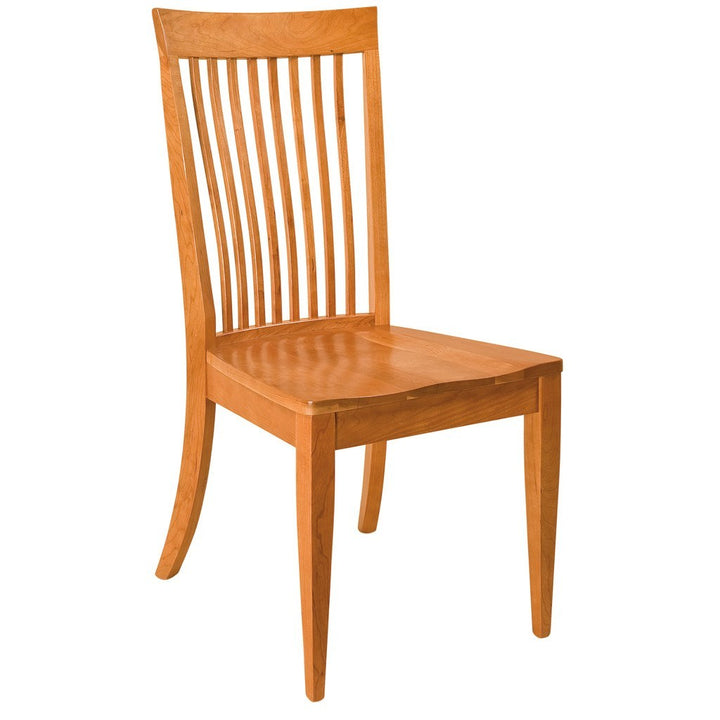 Shelby Dining Chair - Amish Tables  - 1