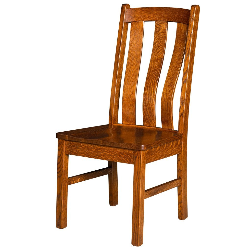 Vancouver Dining Chair Amish Dining Chairs Amish Tables