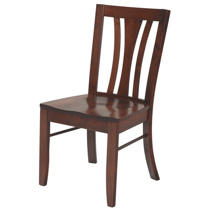 Waldron Dining Chair - Amish Tables  - 1