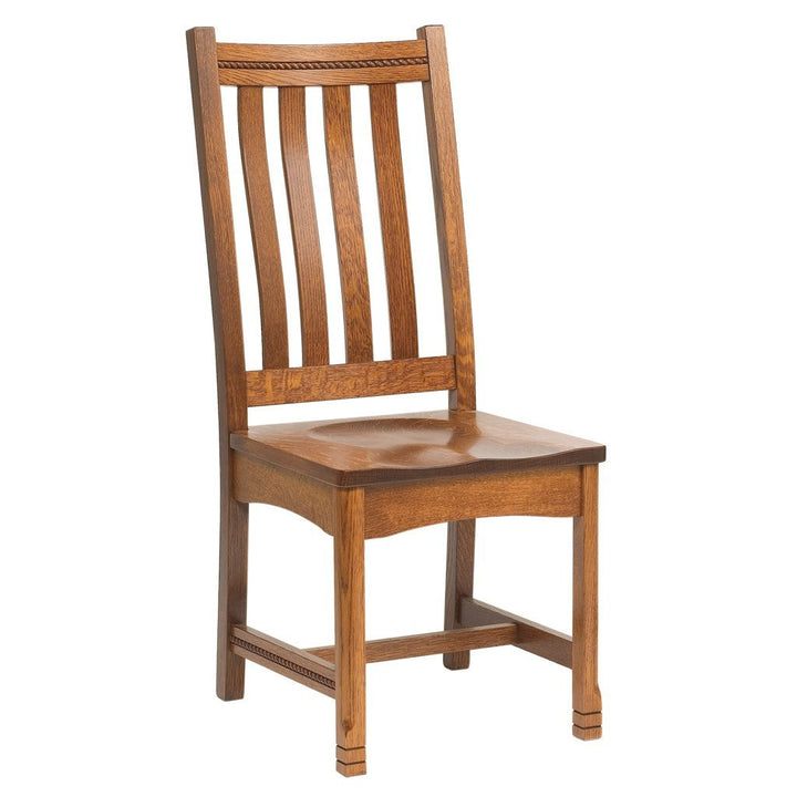 West Lake Dining Chair - Amish Tables  - 1