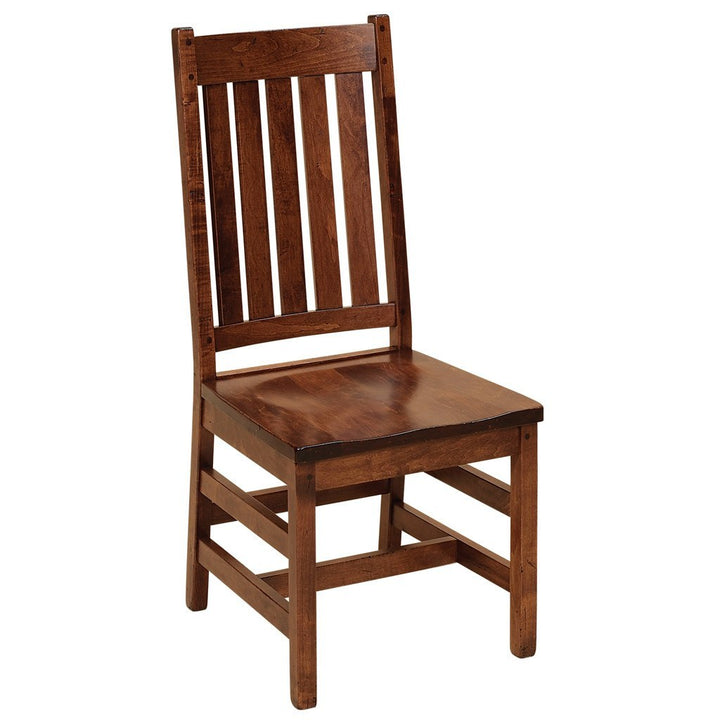 Williamsburg Dining Chair. Williamsburg Dining Chair   Amish Tables ...