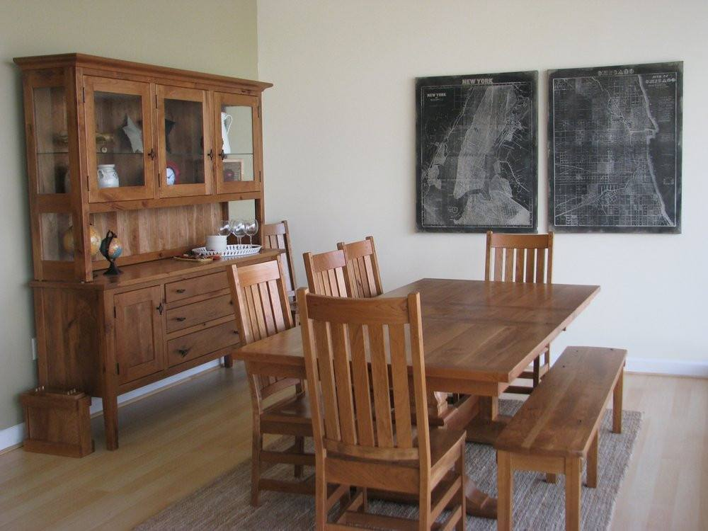 ... Williamsburg Dining Chair   Amish Tables   6 ...