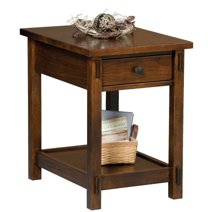 Centennial End Table - Amish Tables  - 1