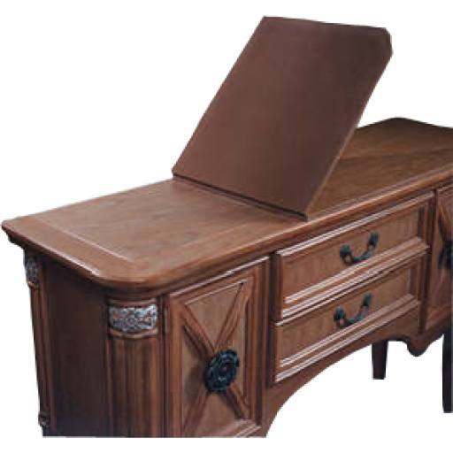 Buffet Pad - Amish Tables  - 1