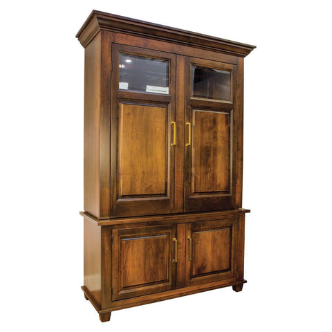 Hutch - Imperial Wine Cabinet