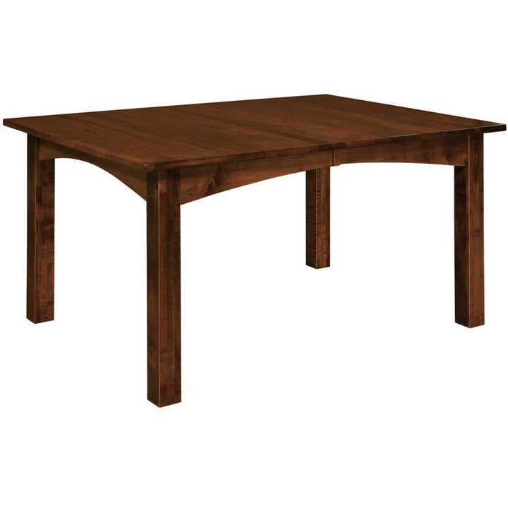 Heidi Leg Extension Table - Amish Tables  - 2