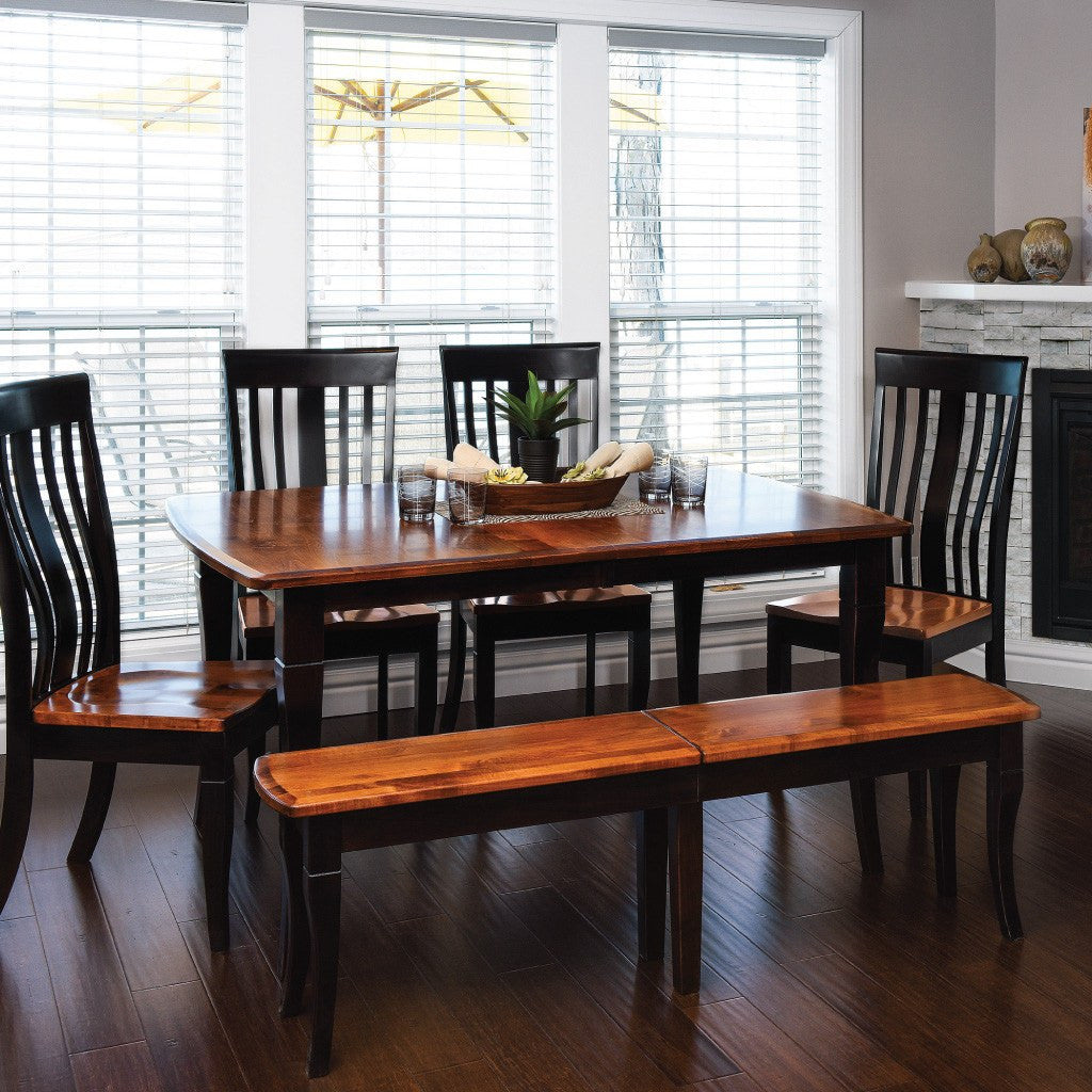 Amish Dining Room Table: Amish Dining Tables – Amish