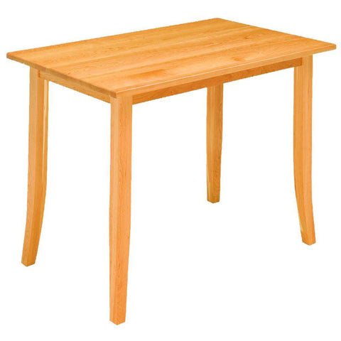 Brookline Pub Table - Amish Tables  - 1