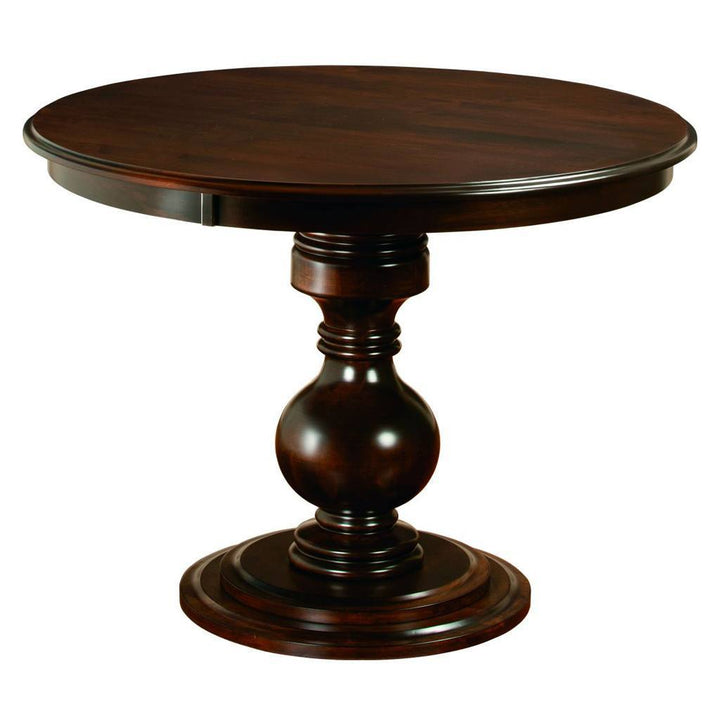 Stanton Pub Table - Amish Tables  - 1