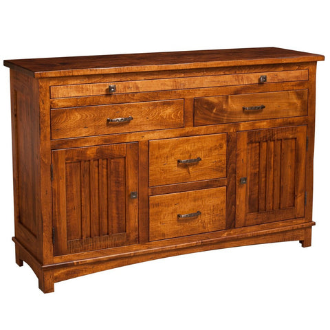 Douglas Sideboard - Amish Tables  - 1