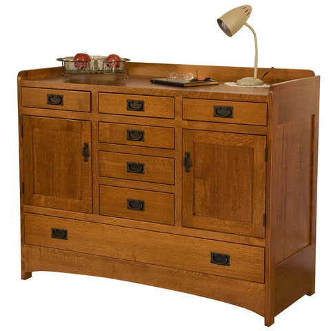 Ellsworth Sideboard - Amish Tables  - 1