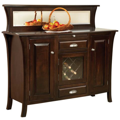 Ensenada Sideboard - Amish Tables  - 1