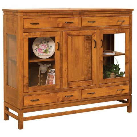 Lyndale Sideboard - Amish Tables  - 1