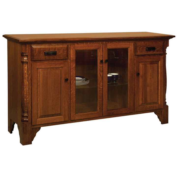 Mattina Sideboard - Amish Tables  - 1