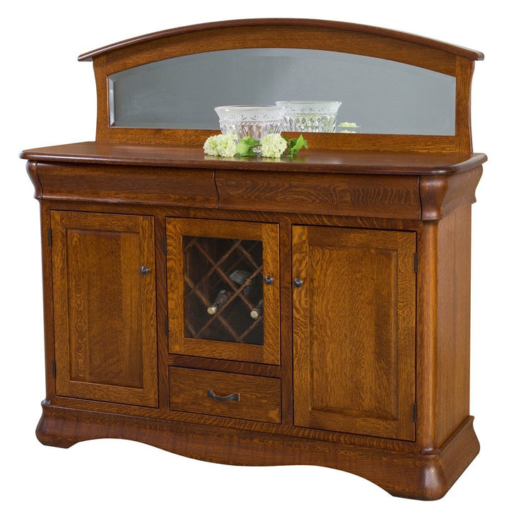 Tuscany Sideboard - Amish Tables  - 1