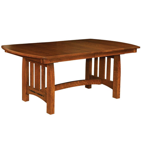 Trestle Table - Boulder Creek Trestle Extension Table