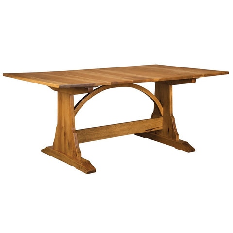 Cumberland Trestle Table - Amish Tables