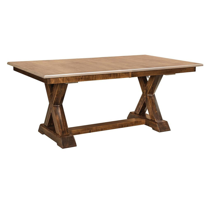Trestle Table - Knoxville Trestle Extension Table