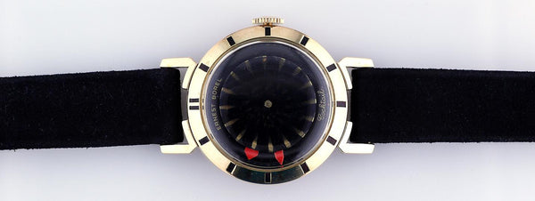 Lady's Ernest Borel Cocktail Watch, Ca 1959