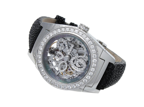 Lady's D. Atlantis Clieto Watch
