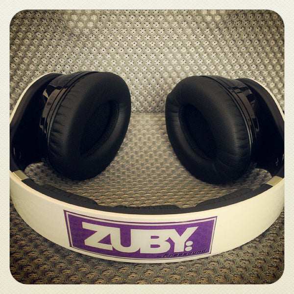 Team Zuby Wireless Headphones