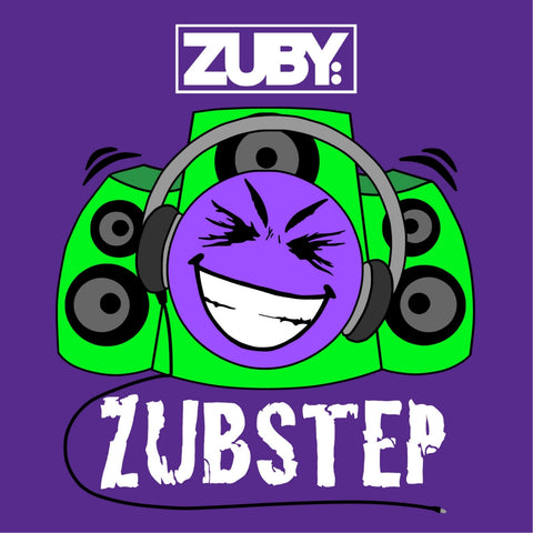 Zubstep (EP) , Music - Team Zuby Official Store, Team Zuby Official Store  - 1