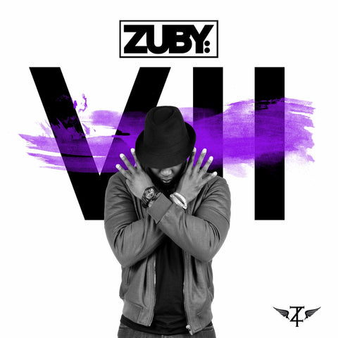 Seven (EP) , Music - Team Zuby Official Store, Team Zuby Official Store  - 1