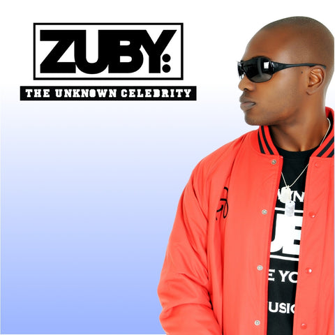 The Unknown Celebrity (LP) , Music - Team Zuby Official Store, Team Zuby Official Store  - 1