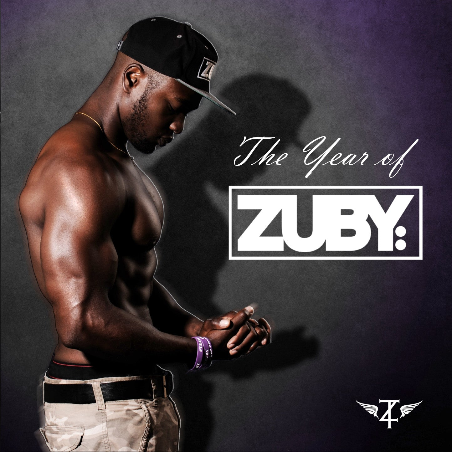The Year Of Zuby (LP) , Music - Team Zuby Official Store, Team Zuby Official Store  - 1