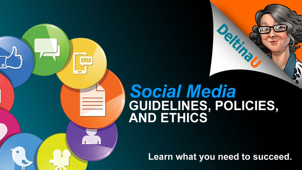 Social Media Guidelines Course
