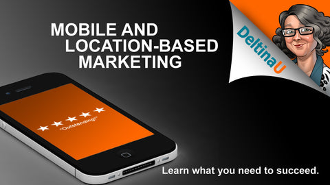Mobile and Location Marketing