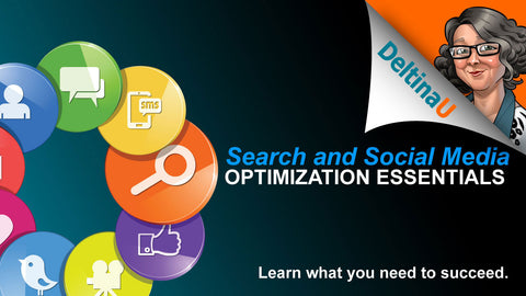 Social Media Optimzation Course
