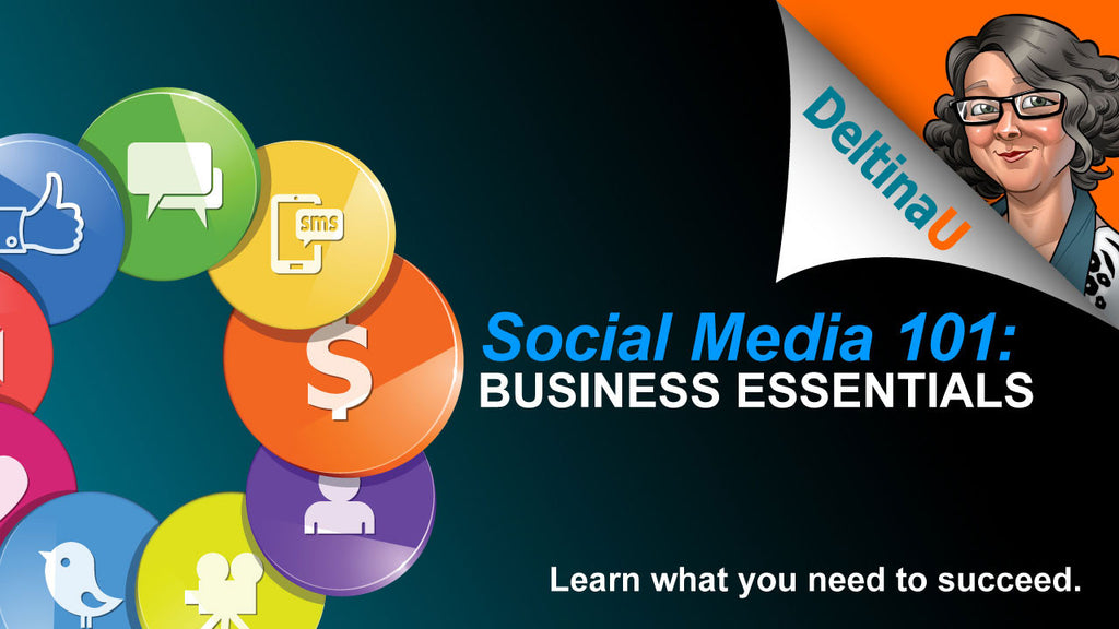Social Media for Business Success