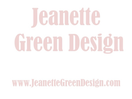 JeanetteGreenDesign