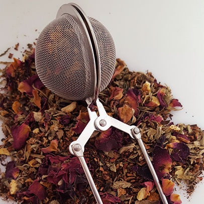 Clamp Tea Infuser