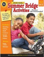 Summer Bridge Activities 4-5